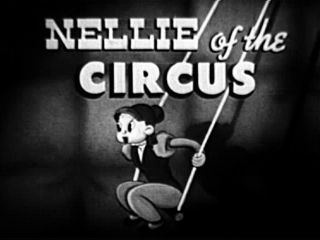 Nellie of the Circus