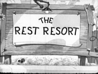The Rest Resort