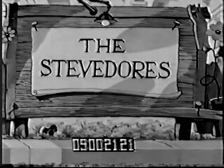 The Stevedores