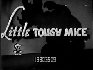 Little Tough Mice