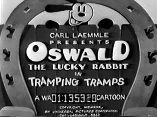 Tramping Tramps