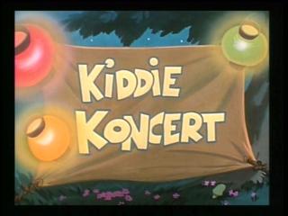 Kiddie Koncert