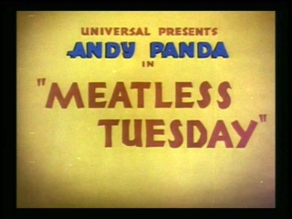 Meatless Tuesday