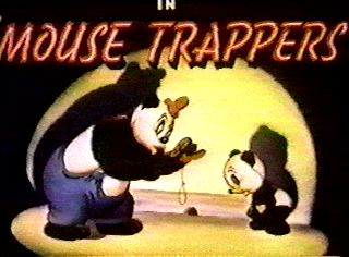 Mouse Trappers