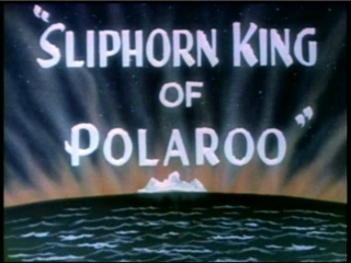 Sliphorn King of Polaroo