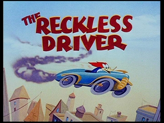 The Reckless Driver