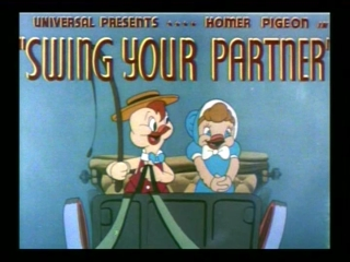 Swing Your Partner