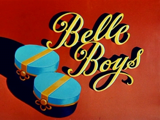 Belle Boys