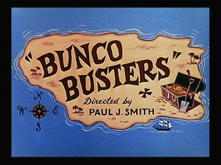 Bunco Busters