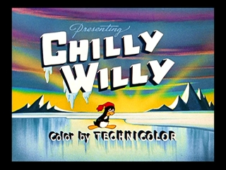 Chilly Willy