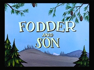 Fodder and Son