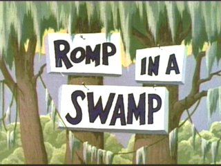 Romp in a Swamp