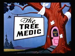 The Tree Medic