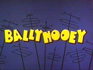 Ballyhooey