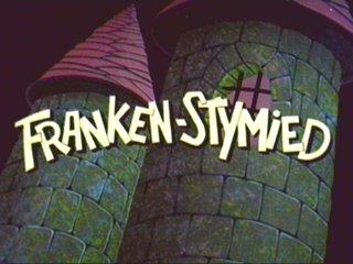 Franken-Stymied