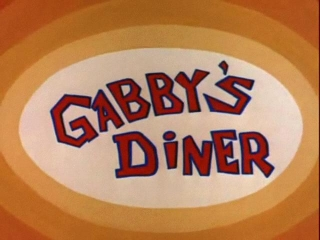 Gabby's Diner