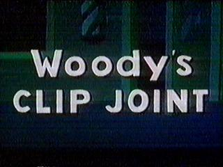 Woody's Clip Joint