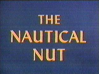 The Nautical Nut