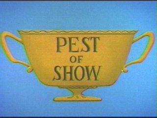 Pest of Show