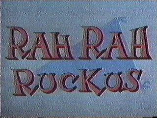 Rah-Rah Ruckus