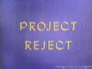 Project Reject