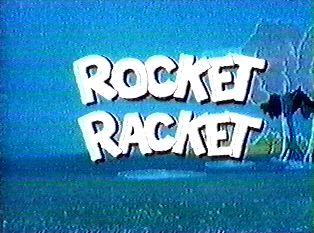 Rocket Racket