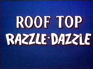 Rooftop Razzle Dazzle