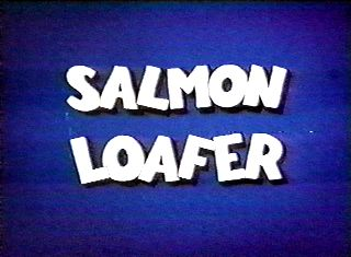 Salmon Loafer