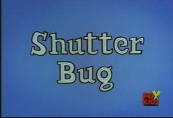 Shutter Bug