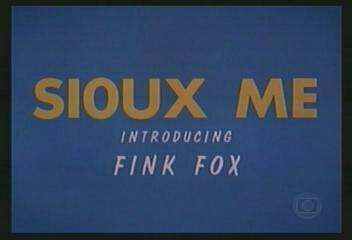 Sioux Me