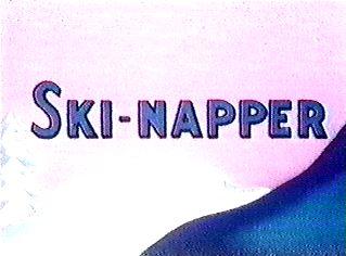 Ski-Napper