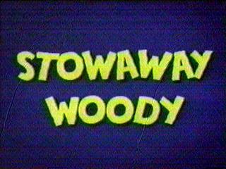 Stowaway Woody
