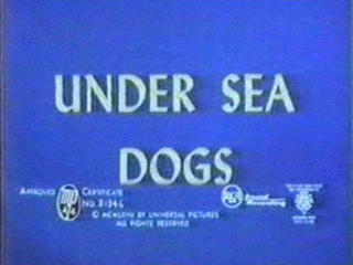 Under Sea Dogs