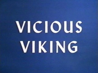 Vicious Viking