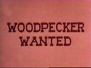 Woodpecker Wanted