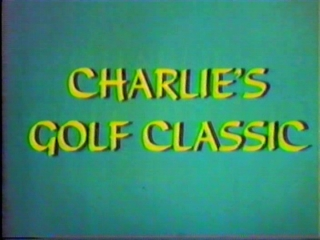 Charlie's Golf Classic