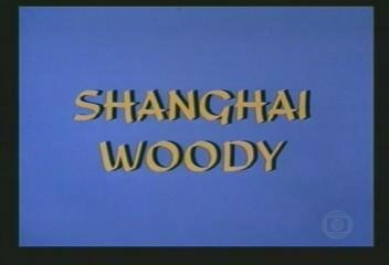 Shanghai Woody