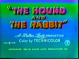 The Hound and the Rabbit