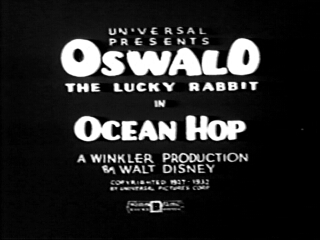 Ocean Hop