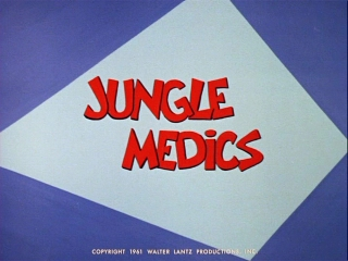 Jungle Medics