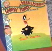 Everyone loves Looney Tunes & Merrie Melodies Comics!