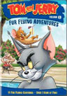 tom jerry fur flying