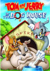 tom jerry doghouse