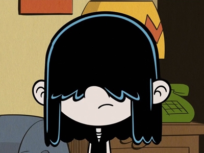 lucy loud the internet animation database