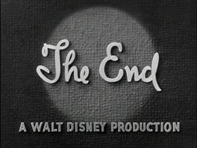 Screenshots from the 1930 Disney cartoon The Chain Gang