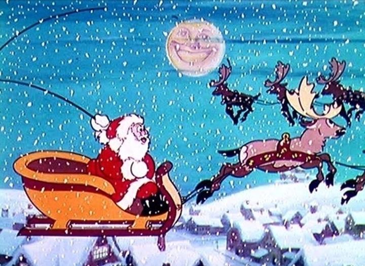 The Night Before Christmas (1933) - The Internet Animation Database