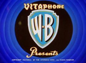 Screenshots from the 1936 Warner Bros. cartoon The Coo-Coo Nut Grove