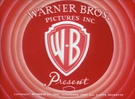 Screenshots from the 1937 Warner Bros. cartoon I Only Have Eyes For You