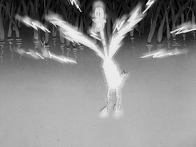 Screenshots from the 1937 Warner Brothers cartoon Porky