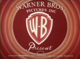 Screenshots from the 1937 Warner Brothers cartoon Ain